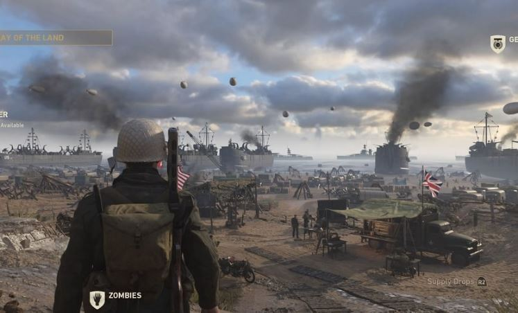 Call of Duty WWII ps4 image4.JPG