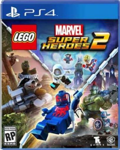 LEGO MARVEL SUPER HEROES 2 ps4 image1.JPG