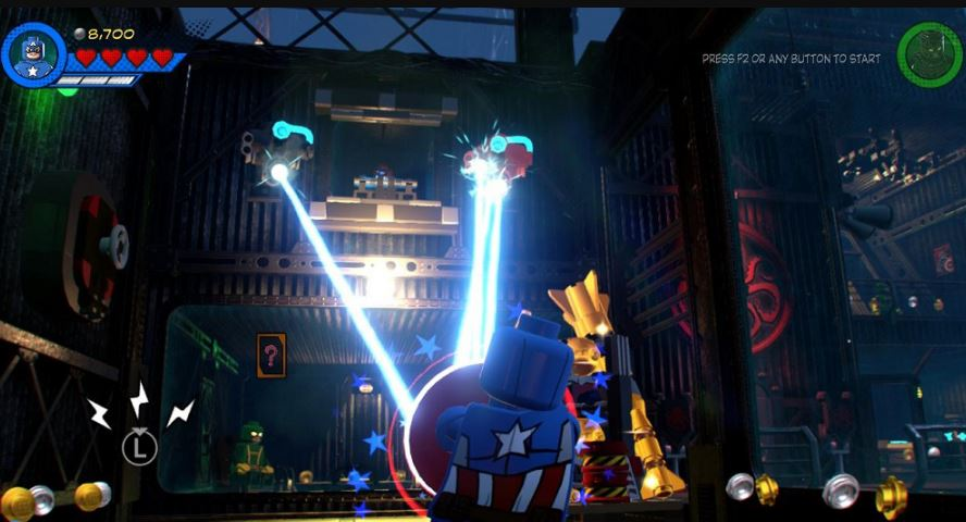 LEGO MARVEL SUPER HEROES 2 ps4 image6.JPG