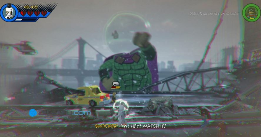 LEGO MARVEL SUPER HEROES 2 ps4 image13.JPG