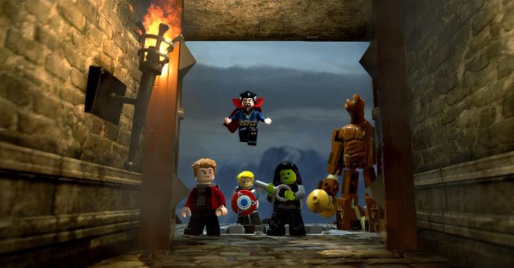 LEGO MARVEL SUPER HEROES 2 ps4 image18.JPG