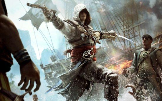 Assassins Creed IV Black Flag ps4 image4.jpg