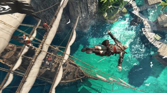Assassins Creed IV Black Flag ps4 image5.jpg