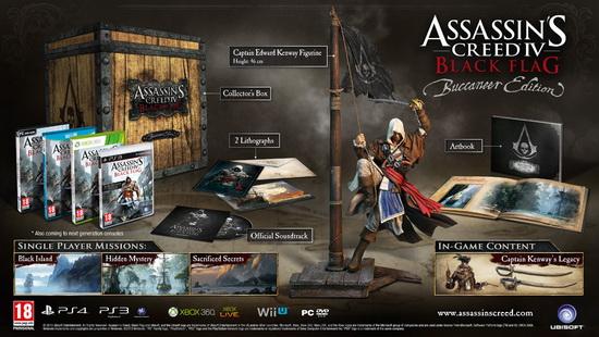 Assassins Creed IV Black Flag ps4 image7.jpg