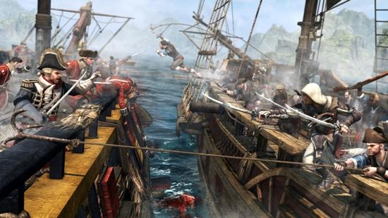 Assassins Creed IV Black Flag ps4 image9.jpg