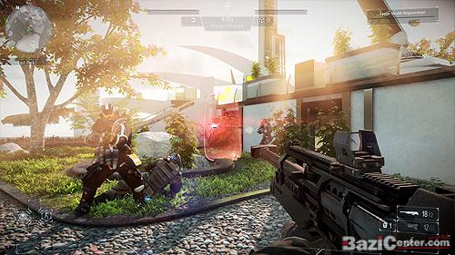 Killzone Shadow Fall ps4 image 2.jpg