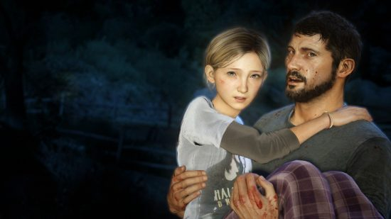 The Last Of Us Remastered ps4 image4.jpg