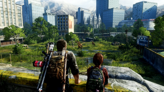 The Last Of Us Remastered ps4 image5.png