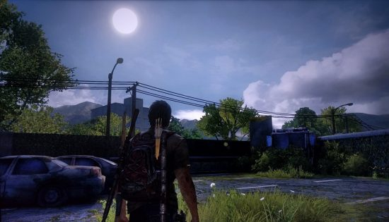 The Last Of Us Remastered ps4 image10.jpg