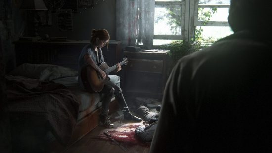 The Last Of Us Remastered ps4 image23.jpeg
