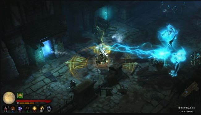 Diablo III  Ultimate Evil Edition ps4 image1.jpg