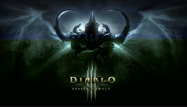 Diablo III  Ultimate Evil Edition ps4 image3.jpg