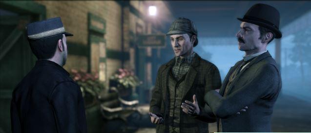 Crimes and Punishments  Sherlock Holmes 2.jpg
