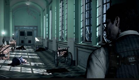 The Evil Within ps4 imge2.JPG