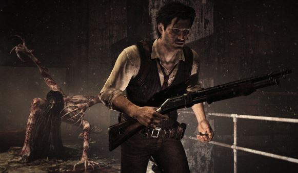 The Evil Within ps4 imge5.JPG