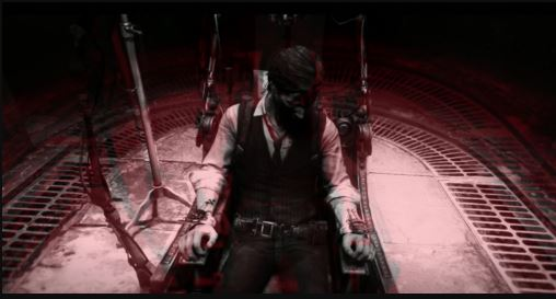 The Evil Within ps4 imge8.JPG