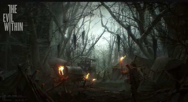 The Evil Within ps4 imge10.JPG