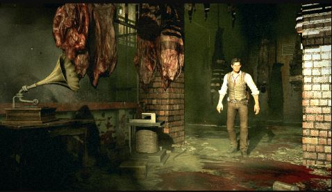 The Evil Within ps4 imge12.JPG
