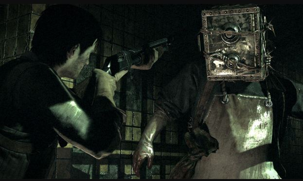 The Evil Within ps4 imge13.JPG