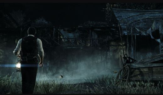 The Evil Within ps4 imge14.JPG