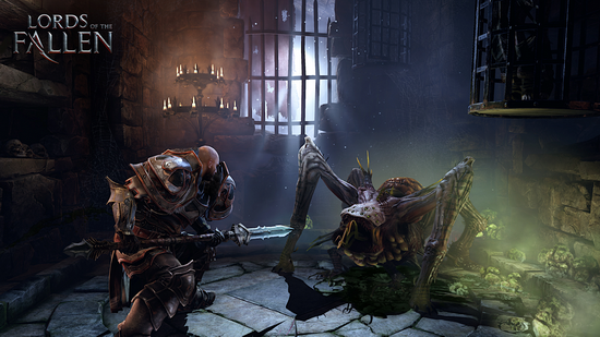 Lord Of the Fallen ps4 image6.png