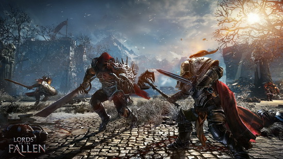 Lord Of the Fallen ps4 image11.jpg