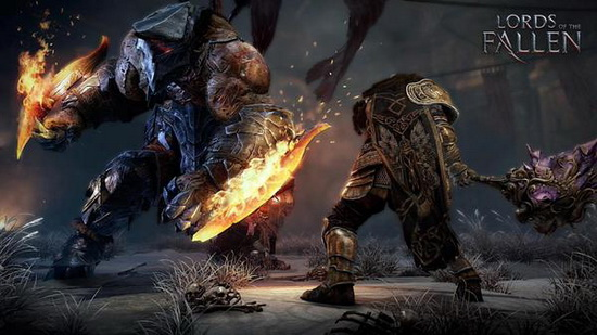 Lord Of the Fallen ps4 image13.jpg