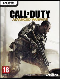 Call of Duty  Advanced Warfare ps4 image1.JPG