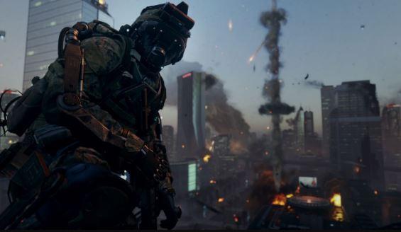 Call of Duty  Advanced Warfare ps4 image2.JPG