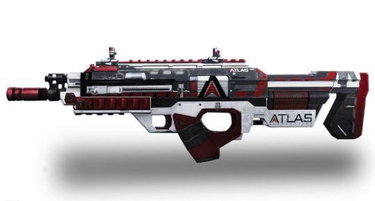 Call of Duty  Advanced Warfare ps4 image3.JPG