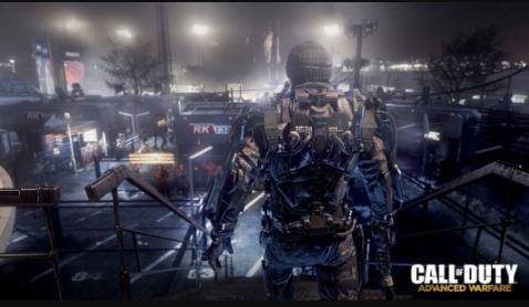 Call of Duty  Advanced Warfare ps4 image5.JPG