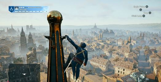 Assassins Creed Unity ps4 image2.JPG