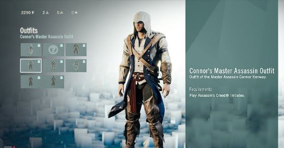 Assassins Creed Unity ps4 image5.JPG