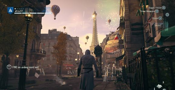 Assassins Creed Unity ps4 image6.JPG