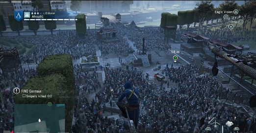 Assassins Creed Unity ps4 image8.JPG
