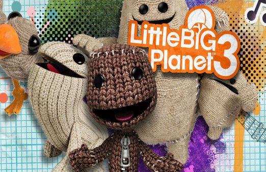 Littel Big Planet 3 ps4 image1.JPG