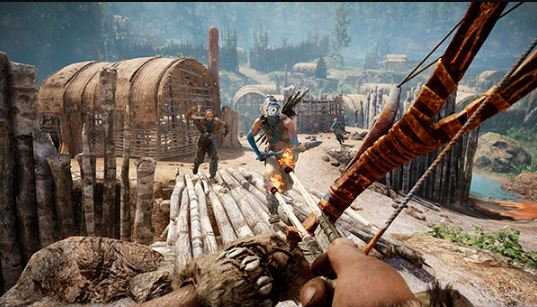 Far Cry Primal ps4 image3.JPG