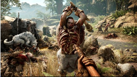 Far Cry Primal ps4 image6.JPG