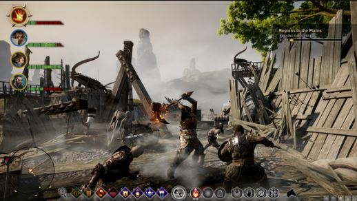 Dragon Age Inquisition ps4 image5.JPG