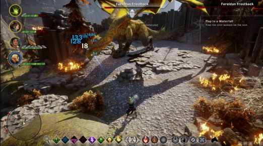 Dragon Age Inquisition ps4 image9.JPG