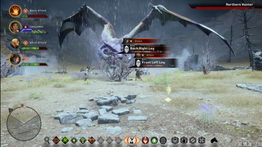 Dragon Age Inquisition ps4 image10.JPG