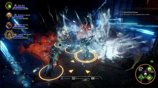 Dragon Age Inquisition ps4 image11.JPG