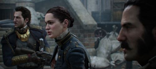 The Order 1886 ps4 image2.JPG