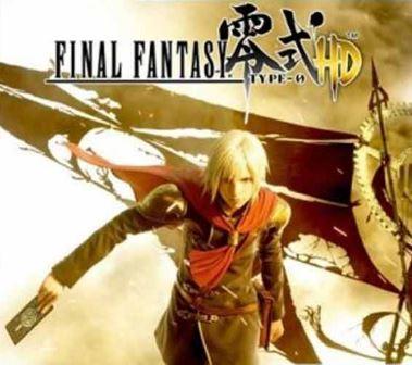 Final fantasy Type 0 HD ps4 imag1.JPG