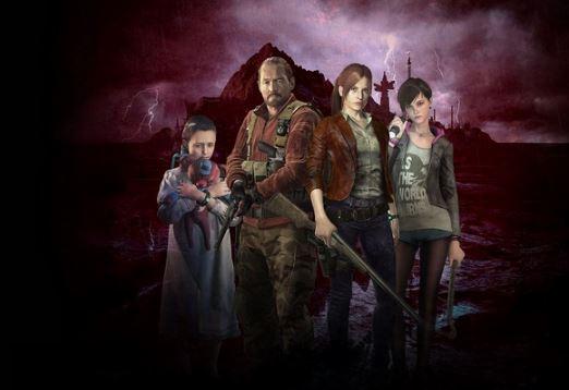 Resident Evil  Revelations 2 ps4 image2.JPG