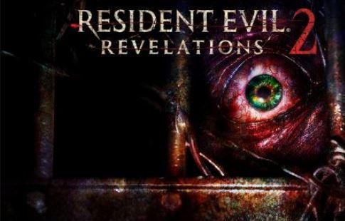 Resident Evil  Revelations 2 ps4 image1.JPG