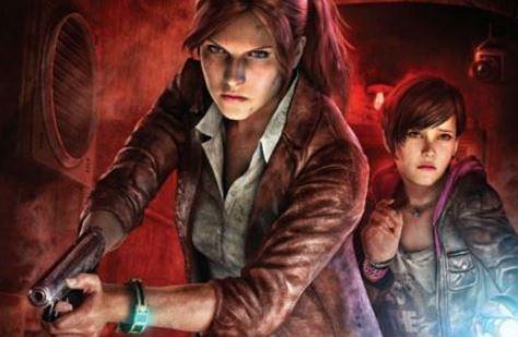Resident Evil  Revelations 2 ps4 image6.JPG