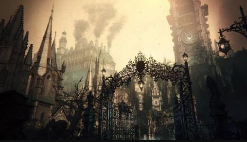 Bloodborne ps4 image2.JPG