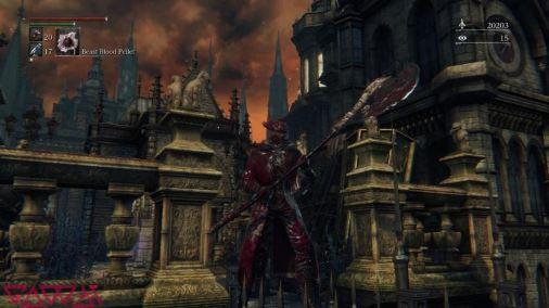 Bloodborne ps4 image3.JPG