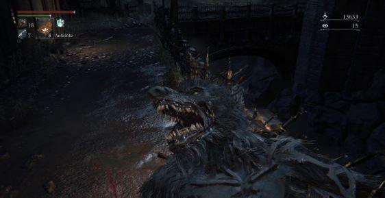 Bloodborne ps4 image7.JPG